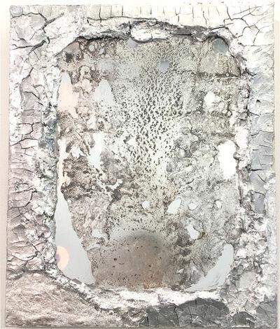 Young Gi Han, 'Mirror painting series no.8', 2016