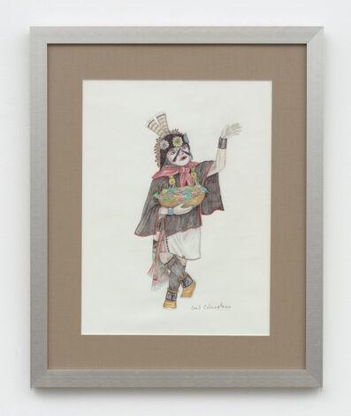 Cecil Calnimptewa, 'Untitled 5', ca. 2006-09