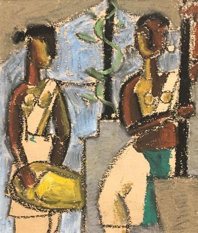 Biren De, 'Untitled (52)'