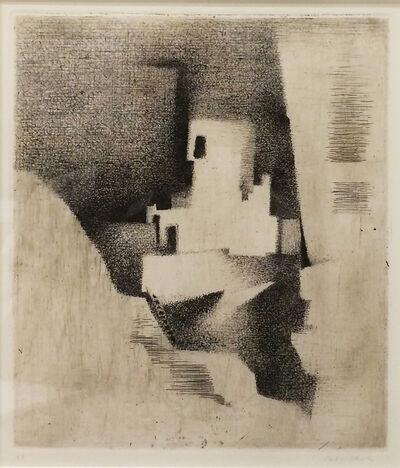 Earl Stroh, 'Mesa Verde', ca. 1950