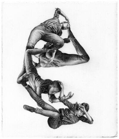 Leah Yerpe, 'Auriga (Study)', 2015