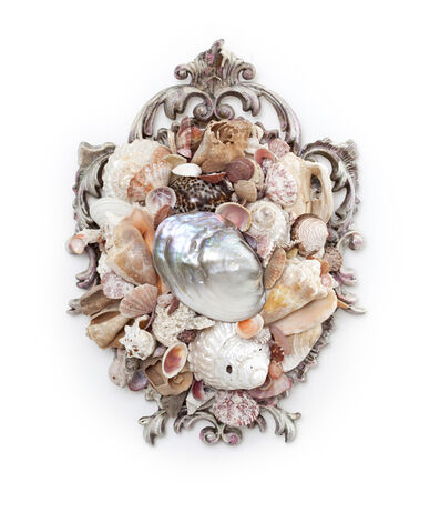 Claire Begheyn, 'Small Shell Series 26', 2011