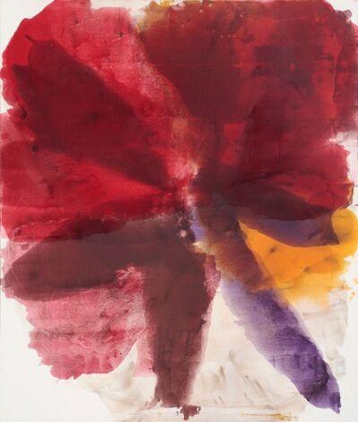 Dirk de Bruycker, 'Pentade Red'