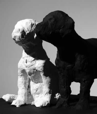 Nicola Hicks, 'Puppy, ed. of 6', 2006