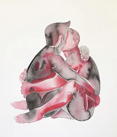 Tina Maria Elena Bak, 'Make Love No 184', 2019