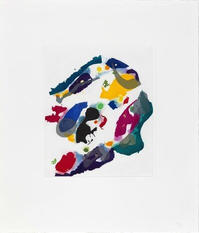 Sam Francis, 'Untitled', 1994