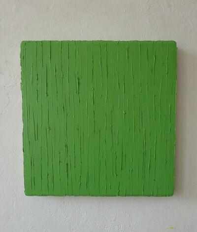 Christiane Conrad, 'Grasgrün', 2013
