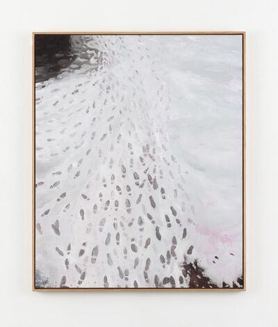 Anna Bjerger, 'Tracks', 2021