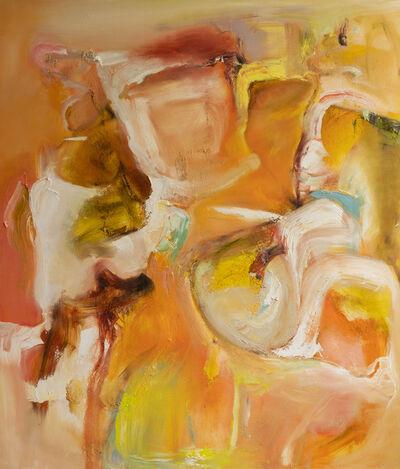 Anne B Schwartz, 'Tuscan Fall', 2019