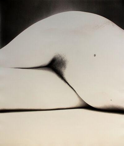 Irving Penn, 'Nude 65', 1949