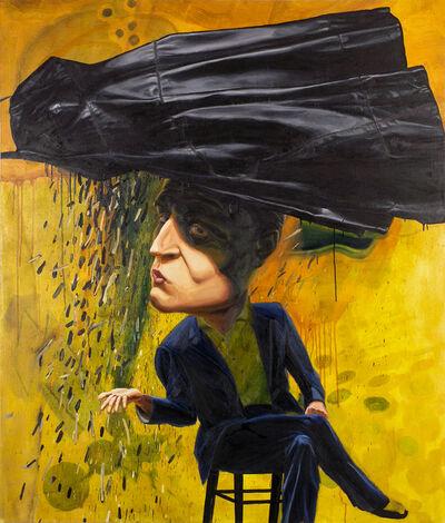 Scott Richter, 'Evening's Cloud', 2011