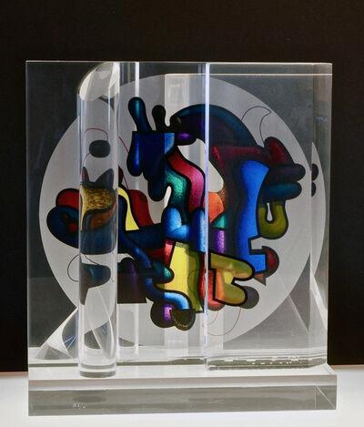 Yankel Ginzburg, 'Sphere', ca. 1985