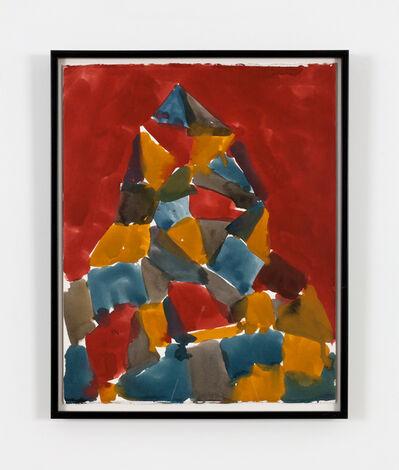 Sol LeWitt, 'Complex Form', 1990