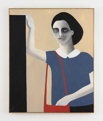 Rebecca Brodskis, 'Le Sac Dérobé', 2020