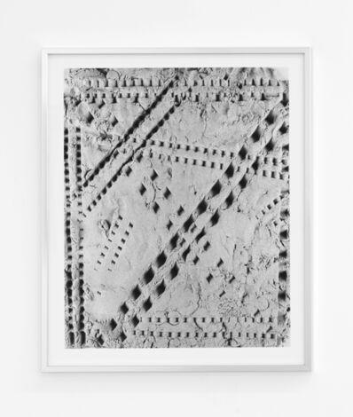 Elizabeth Atterbury, 'Ghost Tracks', 2014