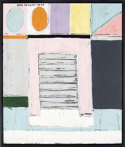 Rob Tucker, 'Garage Door', 2020