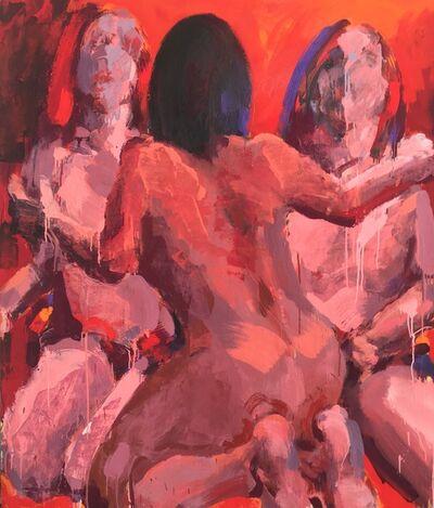 David Stern, 'Daughters of Man #2', 2020