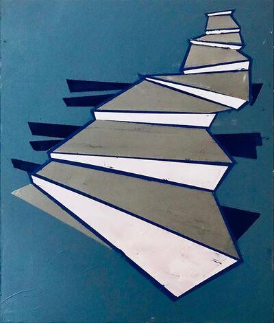 Judy Rifka, 'Ziggurat'
