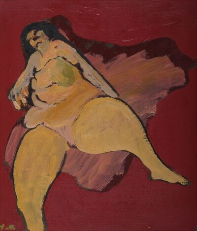 Yehouda Chaki, 'Nona 1420-W', 2014
