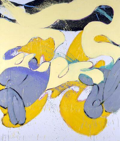 Norman Bluhm, 'Hecuba', 1974