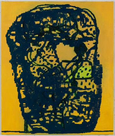 EJ Hauser, 'little blue looker'