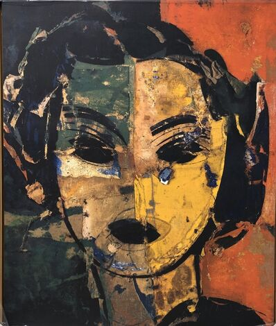 Manolo Valdés, 'Matisse as a pretext', 2001