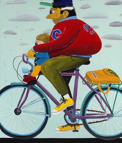 HuskMitNavn, 'Cyclist'