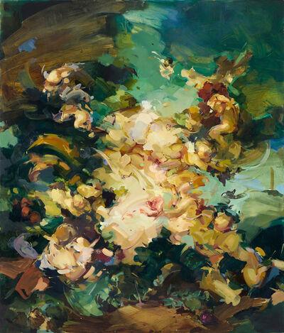Flora Yukhnovich, 'Butter Wouldn't Melt', 2020