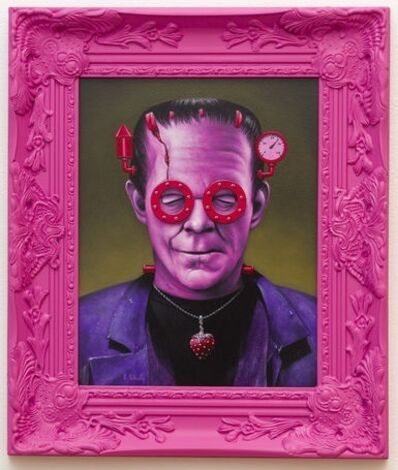 Scott Scheidly, 'Frankenberry', 2013