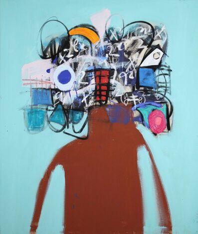Taher Jaoui, 'Bubba Gump', 2021