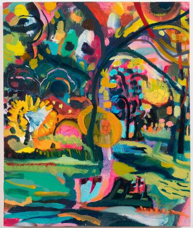 Emily Noelle Lambert, 'River Bed', 2016