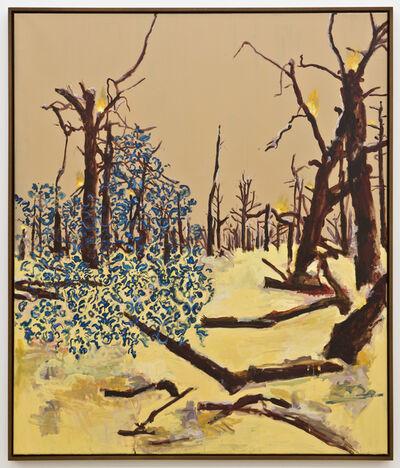Uwe Wittwer, 'Im Walde(In the Woods)', 2018