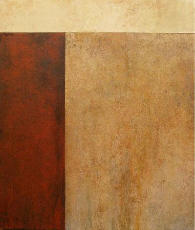 Rebecca Crowell, 'Warm Wall', 2015