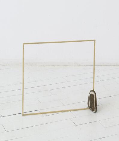 Claudia Peña Salinas, 'Tla I', 2018