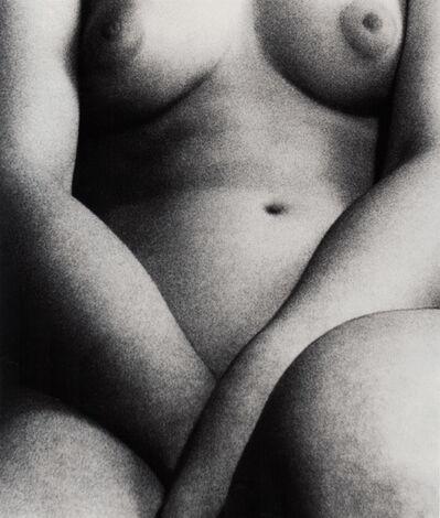 Bill Brandt, 'Nude'