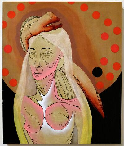 Jennifer Caviola (CAKE), 'Eel Bride', 2013-2014
