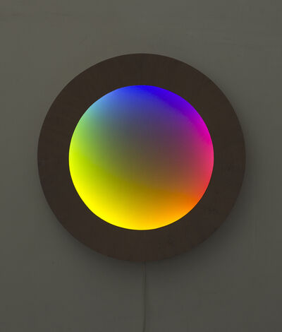 Karina Peisajovich, 'Color Picker', 2012