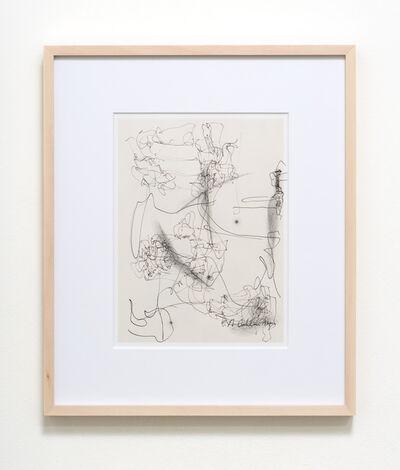 Albert Oehlen, 'Untitled ', 2014