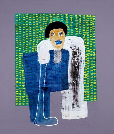 Amadou Sanogo, 'Sans titre', 2014