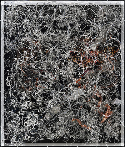 Anselm Reyle, 'Untitled', 2018
