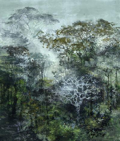 Eric Roux-Fontaine, 'Esperanzado', 2019