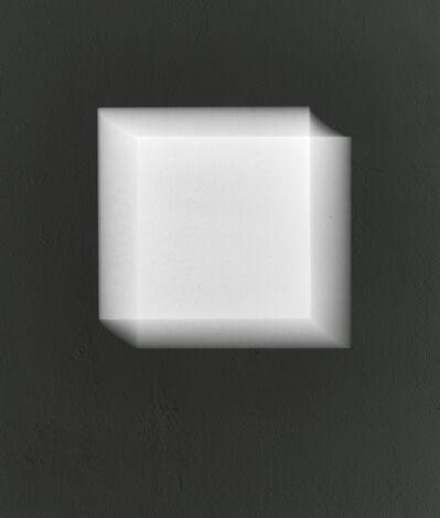 Julius Stahl, 'lichtquadrat', 2020