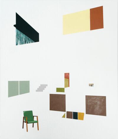 Blaise Drummond, 'The New Spirit No 3', 2010