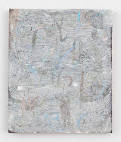Clare Grill, 'Pulp', 2017