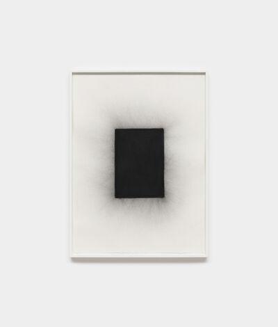 Carlos Nunes, 'Pastel seco preto', 2012
