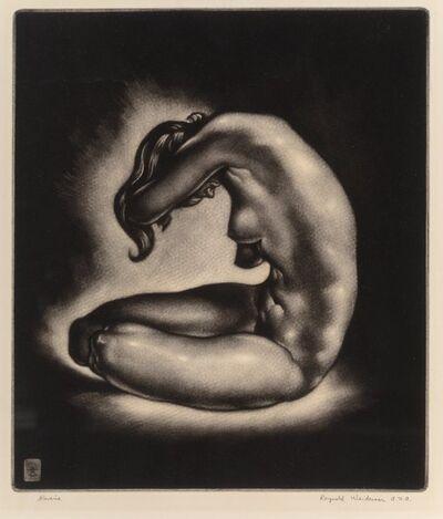 Reynold Henry Weidenaar, 'Reverie'