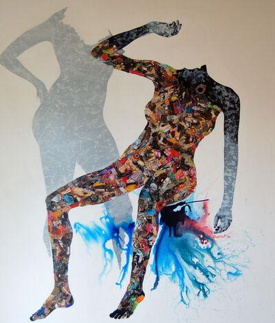 Vitshois Mwilambwe Bondo, 'Untitled', 2011