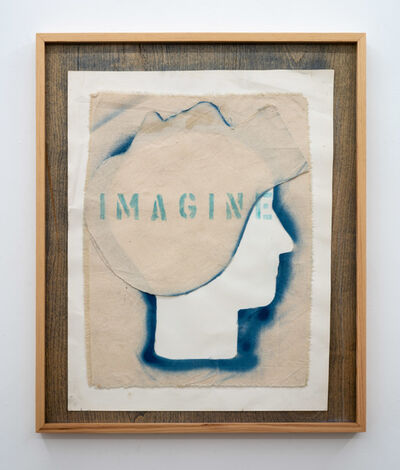 Nicola L, 'Imagine', 1992