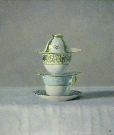 Olga Antonova, 'The Three', 2012