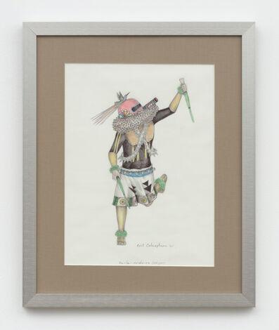 Cecil Calnimptewa, 'Da-lai-mo-cho-va (Whipper)', ca. 2006-09
